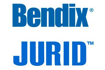 Pastilhas e Freios Bendix / Jurid