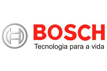 Pastilhas e Freios Bosch