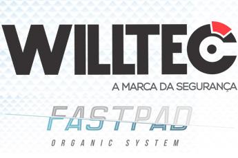 Pastilhas e Freios Willtec FastPad