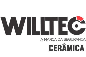 Pastilhas e Freios Willtec Ceramica
