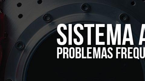 Sistema de freios ABS – Problemas frequentes