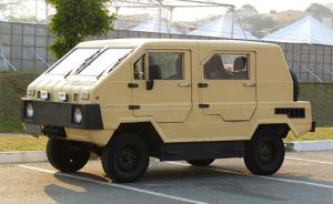 Carros mais feios - Gurgel x-15