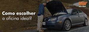 Como escolher a oficina ideal para consertar seu carro?