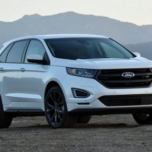 Troca do Servo-Freio da Ford Edge