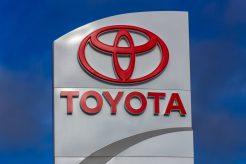 Preços das Pastilhas de Freio dos Carros Toyota
