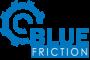 Pastilhas e Freios Blue Friction