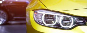 Como usar as luzes do seu carro – dicas Breque Freios