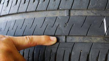 Quando trocar os pneus do meu carro – dicas Breque Freios