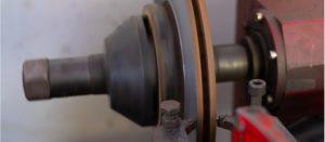 Passe em disco de freio – o que é?