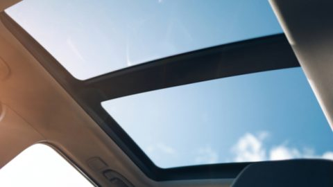 Teto Solar automotivo: para que serve?